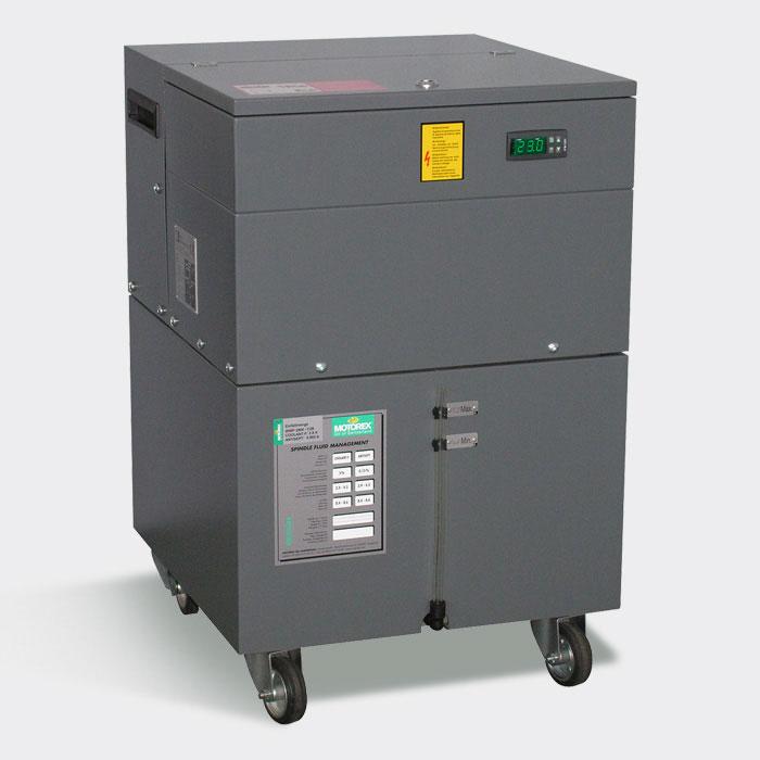 Burn Engineering AG, Olten: Wasser / Wasser-Wärmetauscher - Serie WWP
